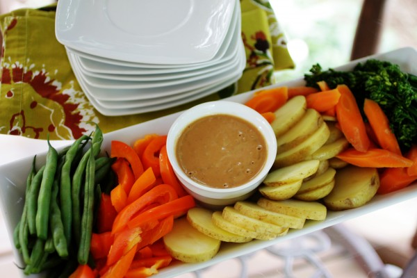 Post image for GADO-GADO & A GRADUATION